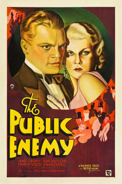 L'ennemi public de William Wellman (1931)