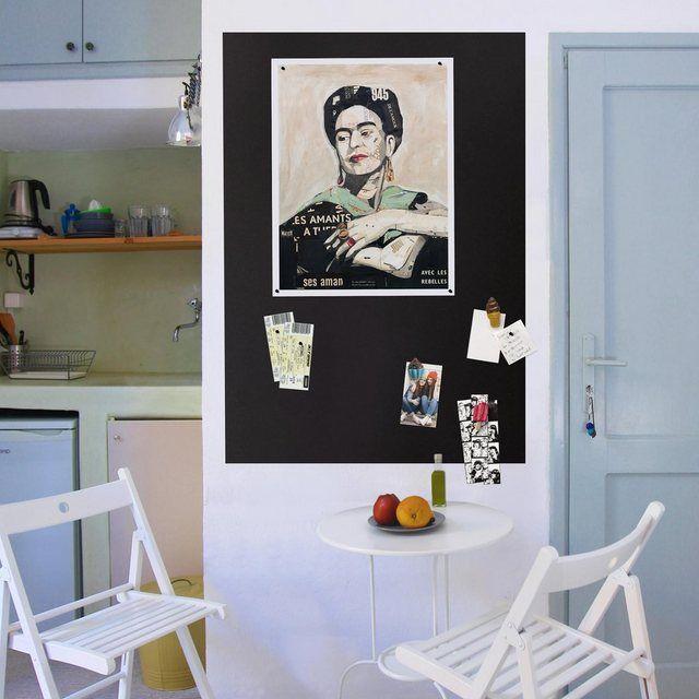 Magnetfolie Küche »Memoboard selbstklebend«