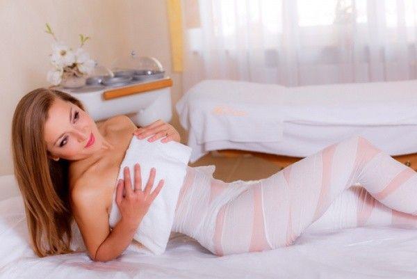 Jak si doma vyrobit hubnoucí tělový zábal v pěti krocích | BuďKrásná.cz - Portál pro ženy, které chtějí být krásné