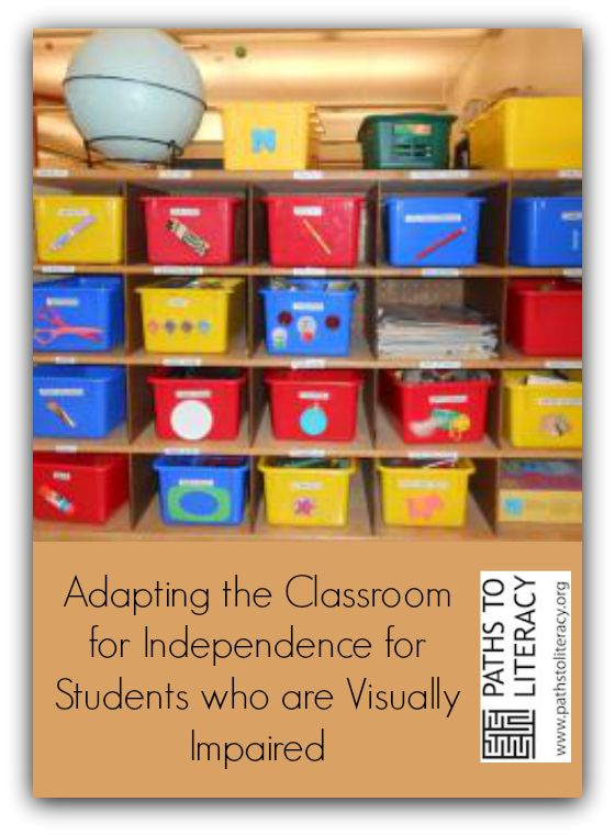 Classroom Design Tips For Visually Impaired ~ Les meilleures images du tableau déficience visuelle