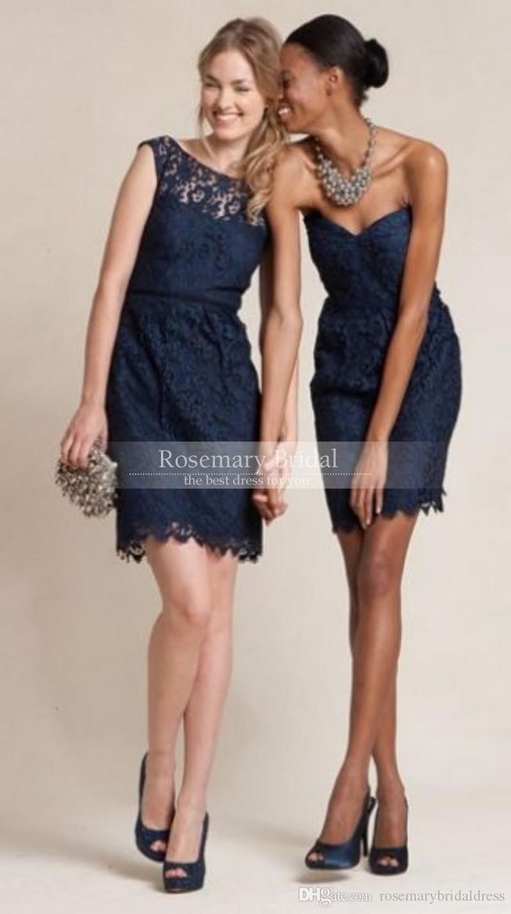199 best bridesmaid dresses images on pinterest wedding wear sexy sheath short mini lace blue bridesmaid dresses spring summer wedding party dress cheap price plus ombrellifo Choice Image