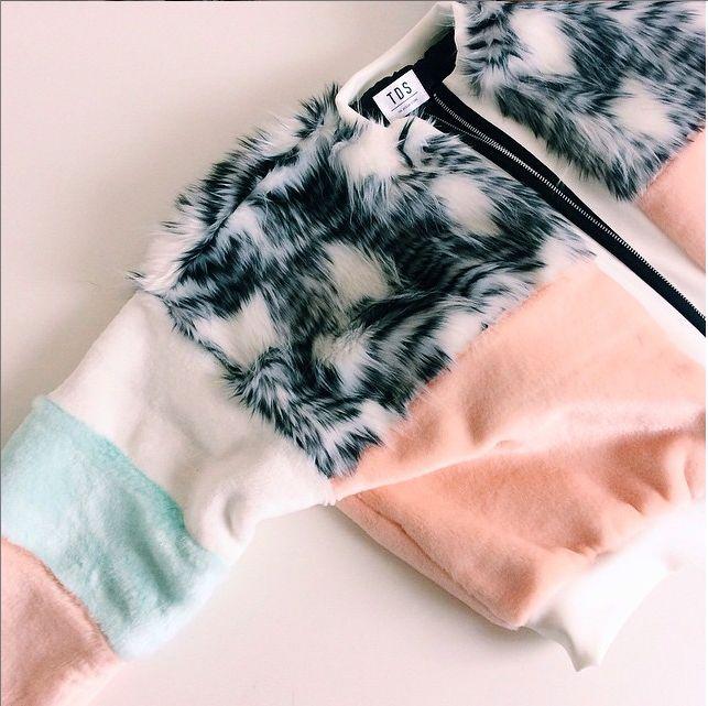 Trends Fur #fashion