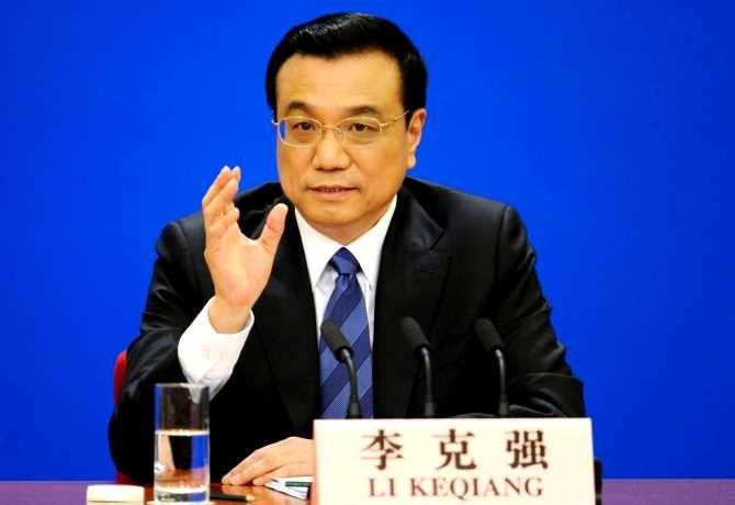 Indeks Hang Seng Turun Tipis Tunggu Konferensi Pers Tahunan Perdana Menteri Tiongkok, Li Keqiang