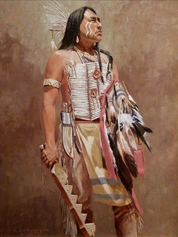 доспехи индейцев картинки