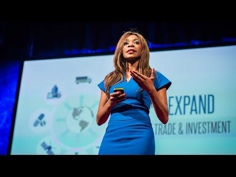 What comes first: economic growth or liberal democracy? Dambisa Moyo answers in this #TED talk