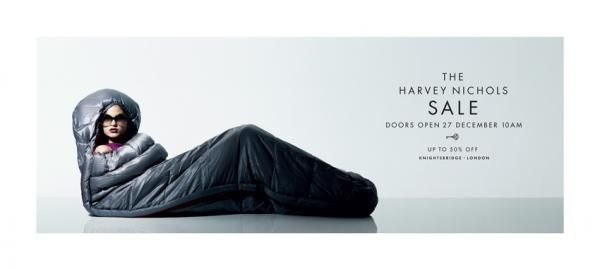best harvey nichols ads - Google Search
