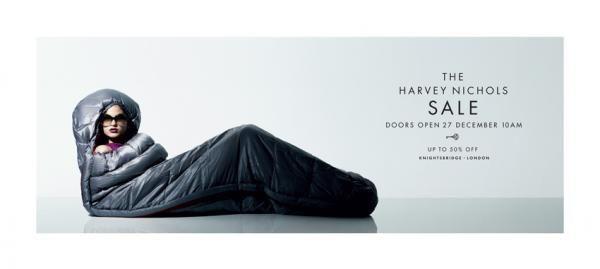 harvey nichols advert - Google Search