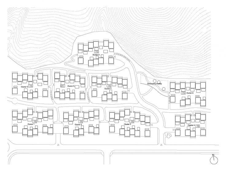 pangyo housing by yamamoto riken