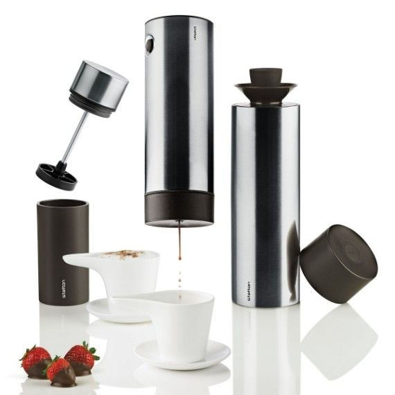 6 best Portable Coffee Makers for Travel : Welcome at Home