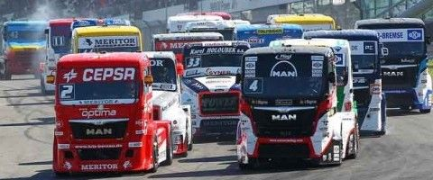 Albacete logra dos segundos puestos y sale líder del Gran Premio de Alemania   Cadena de Suministro