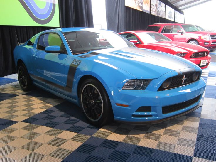 17 Best images about Cool Mustangs on Pinterest
