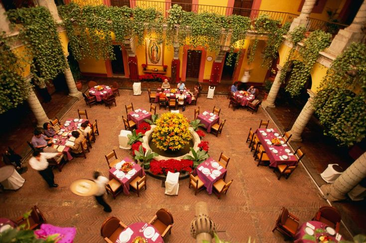 Oaxaca, lugar increible para tu boda.