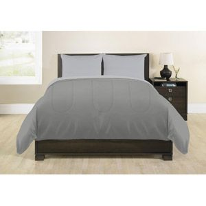solid gray bedspread...alternate to the expensive land of nod bedspread?