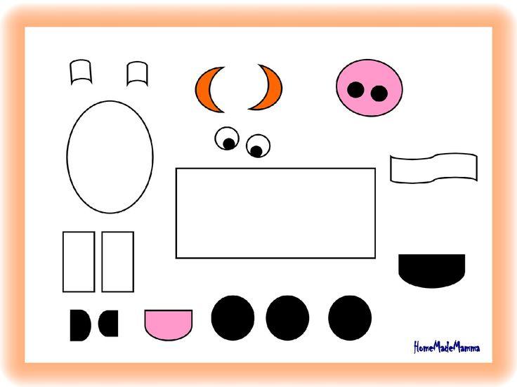 Per Natale Piccolo Furfante ha ricevuto tanti regali creativi , tra essi un libricino per creare figure con il foam, quello strano materiale colorato con cui si fanno anche i tappetini per i bimbi ...