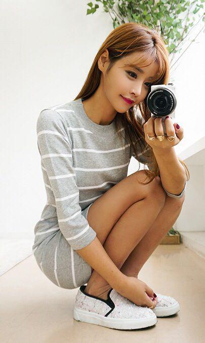 Song Ah Ri - ulzzang models - Asianfanficscom - image