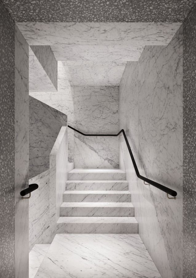 Marble Wall Stairs : Best marble stairs ideas on pinterest