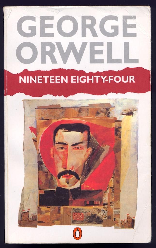 1984 george orwell audio