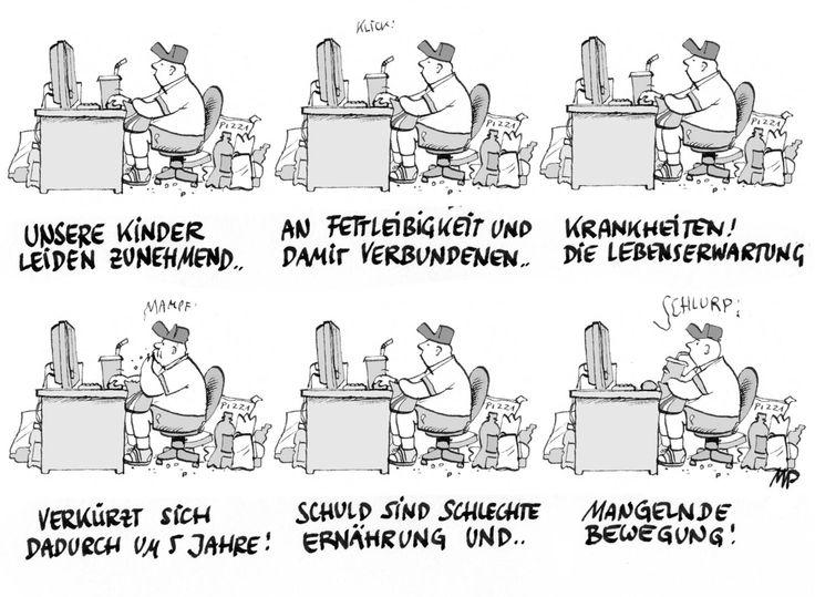 #Pammesberger: Erstmals sinkt die Lebenserwartung (08.08.2014)