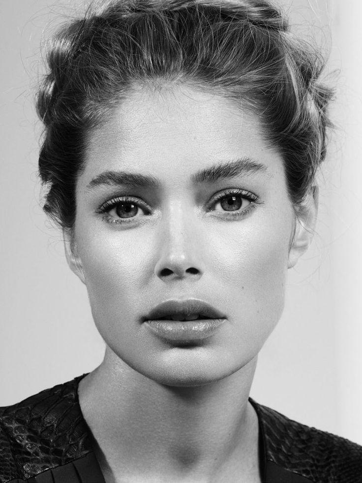 Doutzen Kroes / Cuneyt Akeroglu / Vogue Turkey