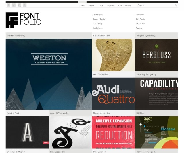 Mejores 26 imágenes de Free Wordpress Themes (Awesome) en Pinterest ...