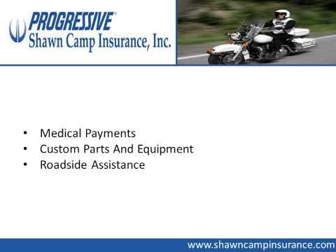 For affordable motorcycle insurance in Copperas Cove TX, consider Shawn Camp Insurance, Inc. The insurance agency provides unmatched auto insurance deals, including bodily injury and property damage liability, comprehensive and collision coverage, medical payments, roadside assistance and many more. To apply for motorcycle insurance, visit : http://www.shawncampinsurance.com