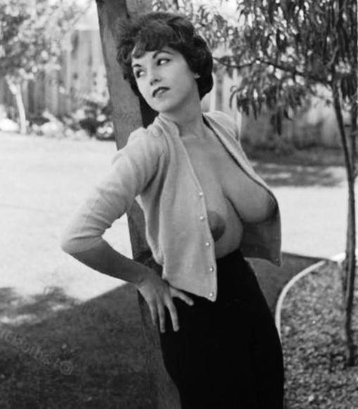 Maureen OHara desnuda Imágenes, vídeos y