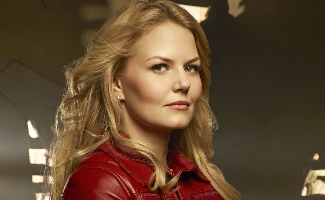 Halloween Costume Ideas - Emma Swan from Once Upon a Time