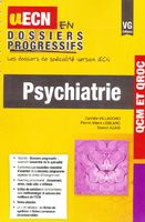 Psychiatrie - Camille VILLADORO, Pierre-Marie LEBLANC, Benoit AZAIS