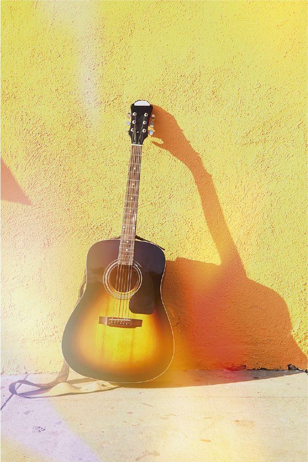 Mary Kay Colombia  Guitarra. Música   #MomentoExtraordinario #CleverMaryKay…