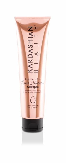Our Comprehensive Review of Kardashian Beauty Black Seed Oil Hair Care | StyleCaster