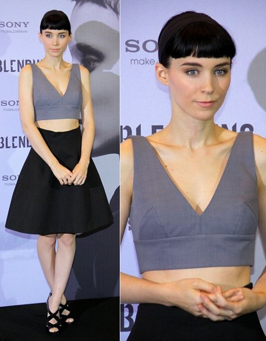 Google Image Result for http://cristinahh.files.wordpress.com/2012/01/rooney-mara-the-girl-with-the-dragon-tattoo-germany-photocall-miu-miu-skirt-top.jpg%3Fw%3D630