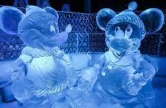 ijssculpturen brugge frozen - Google zoeken