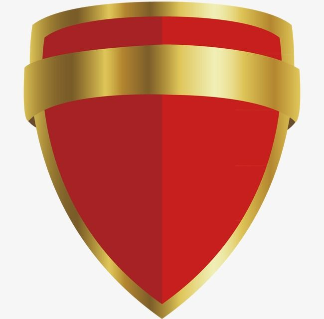 Shield Shield Clipart Red Shield Shield Vector Png Transparent Clipart Image And Psd File For Free Download Red Shield Shield Vector Logo Design Art