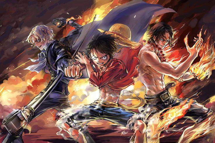 One Piece 768 - Page 18 - Manga Stream
