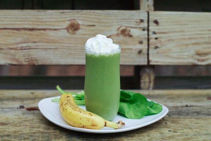 Nutriblast verde dietetic