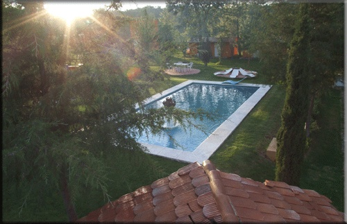 Hotel Villa del Arcangel - San Miguel Regla