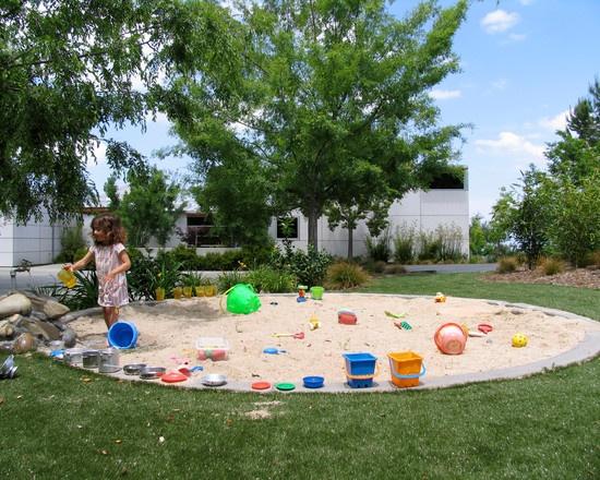 53 best backyard diy ideas images on pinterest | landscaping ... - Kid Friendly Patio Ideas