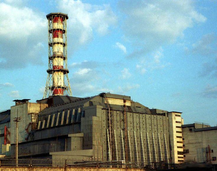 События на Чернобыльской АЭС, 26 апреля 1986 года, приведшие к катастрофе