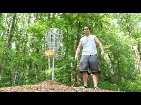 What is Disc Golf?