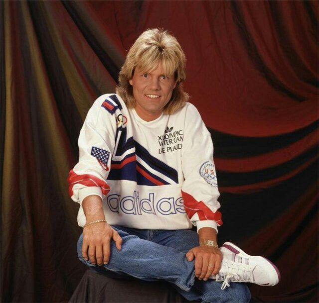 Dieter Bohlen (February 7, 1954) German singer, songwriter and music producer, o.a. known from the duo Modern Talking,