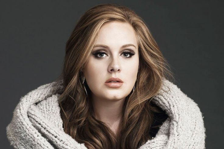 Adele's-new-album