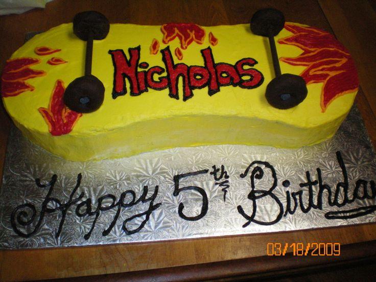 Birthday Cakes Ongar