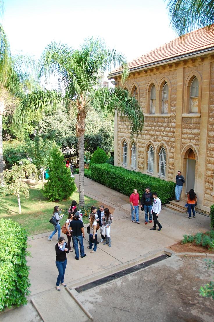 Lebanese American University - Beirut Campus