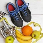 Alimentación deportiva