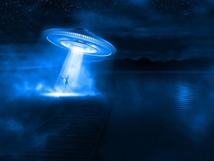 Real UFO Sightings - Unidentified Flying Objects Or Aliens Spacecrafts (.