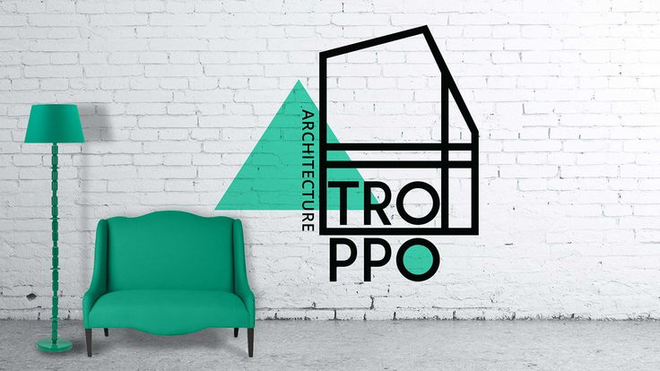 Troppo Architects Branding on Behance