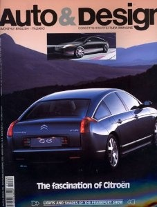 Online  Auto & Design