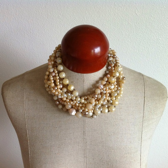 Pearls, pearls, and more pearls | Crafting