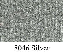 1981-1986 Chevy K5 Blazer Carpet Tire Cover - Cutpile | Fits: Interior | Factory OEM Parts