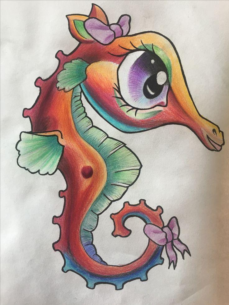 seahorse#8